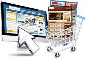 Ecommerce website Design Melbourne